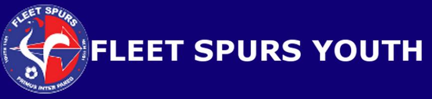 Fleet Spurs Youth FC
